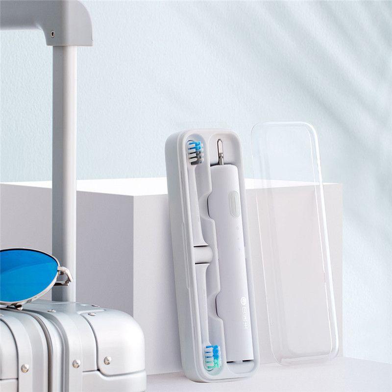 Xiaomi Dr. Bei - elektrický zubní kartáček
