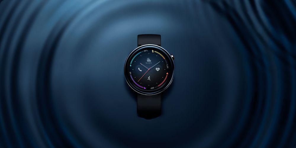 Chytré hodinky Xiaomi Huami Amazfit Nexo