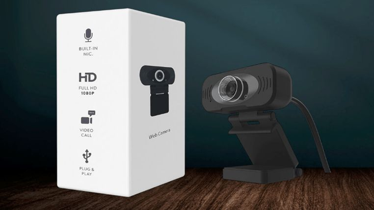 Xiaomi IMILAB Webcam 1080p