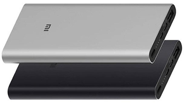 Xiaomi Mi Fast Charge Power Bank 3 10000mAh