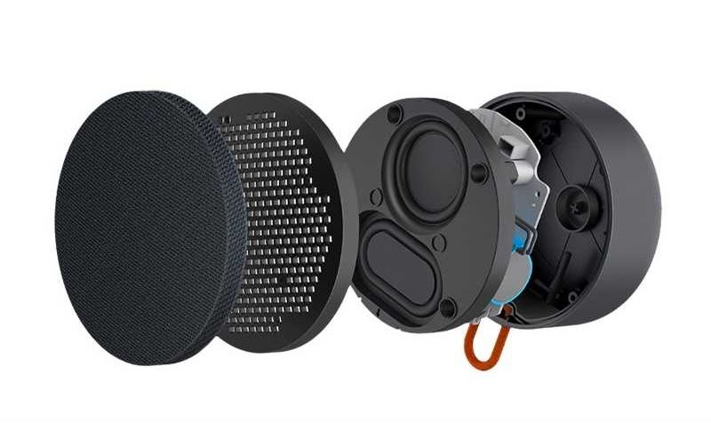 Xiaomi Mi Outdoor Bluetooth Speaker (4W)