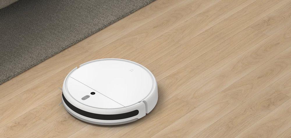 Robotický vysavač Xiaomi Mi Robot Vacuum Mop 1C