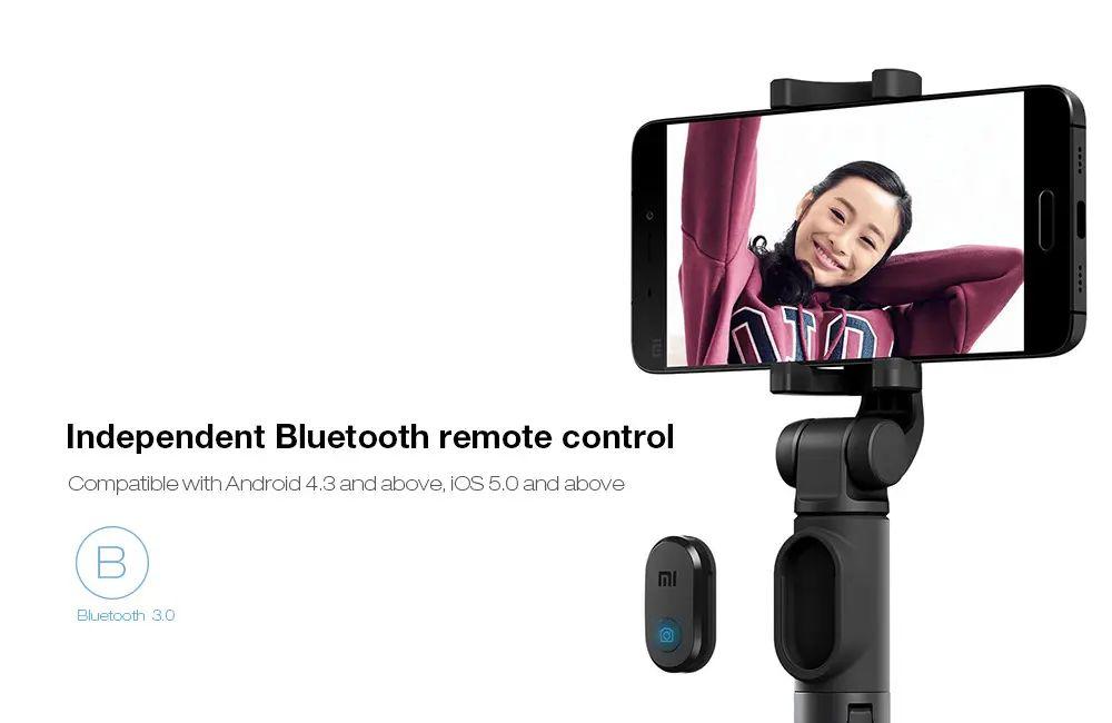 Selfie tyč a stativ Xiaomi Mi Selfie Stick Tripod