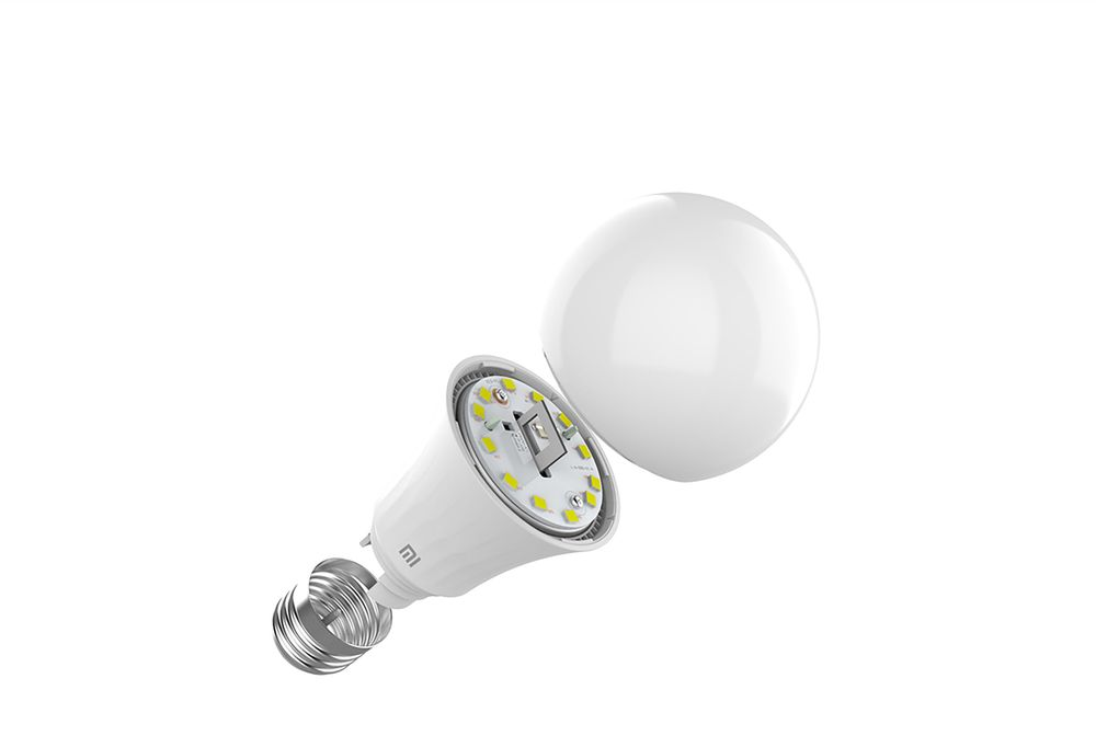 Chytrá žárovka Xiaomi Mi Smart LED Bulb