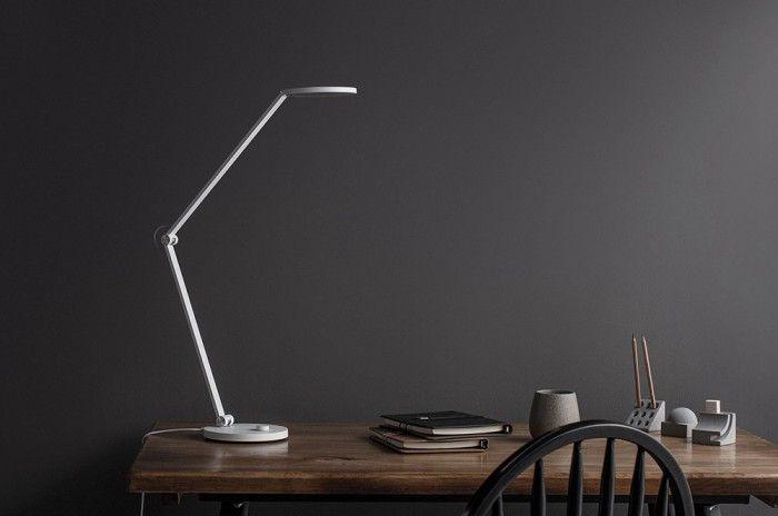 Stolní lampa Xiaomi Mi Smart LED Desk Lamp Pro