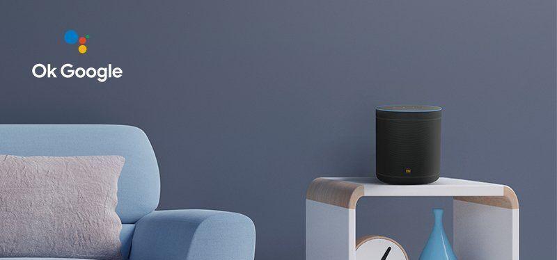 Chytrý reproduktor Xiaomi Mi Smart Speaker