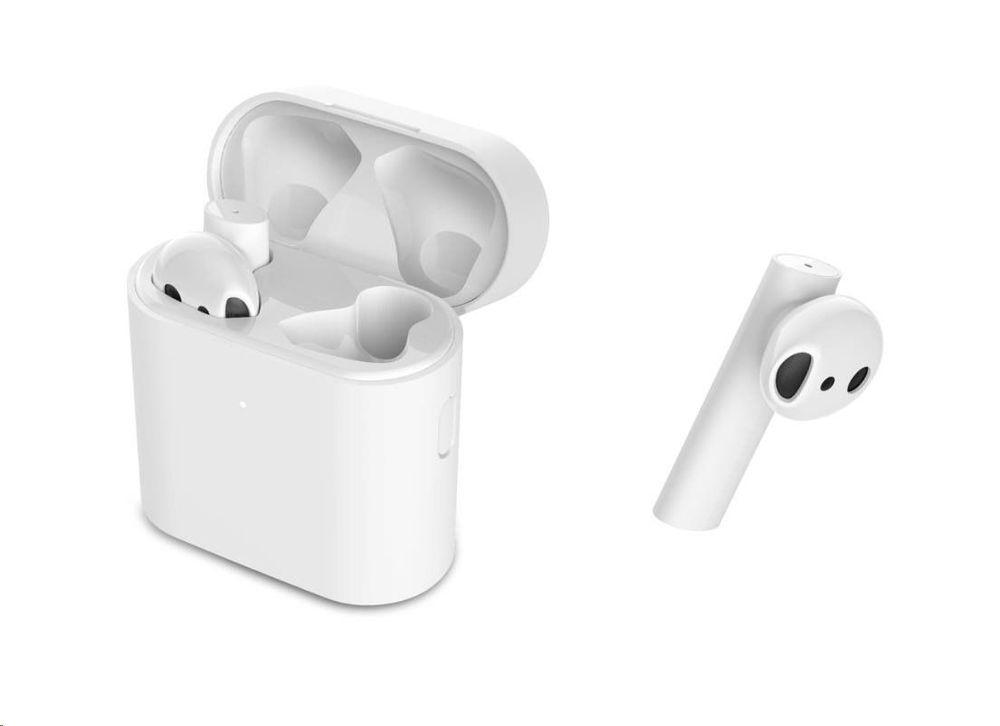 Bezdrátová sluchátka Xiaomi Mi True Wireless Earphones 2