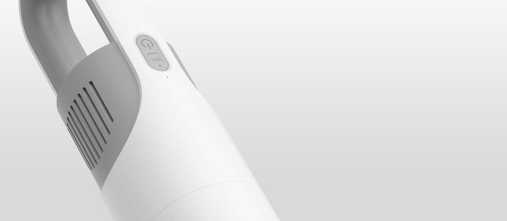 Bezdrátový tyčový vysavač Xiaomi Mi Vacuum Cleaner Light