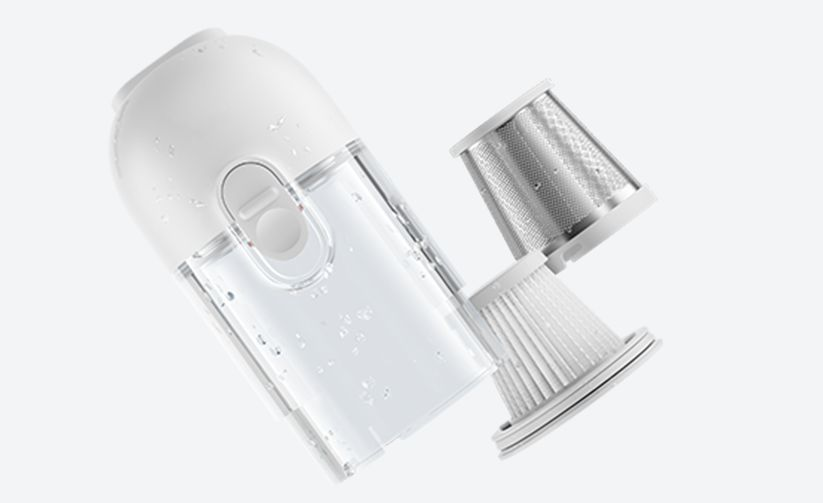 Ruční vysavač Xiaomi Mi Vacuum Cleaner Mini