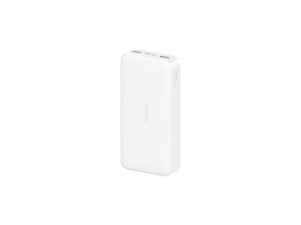Xiaomi Redmi Fast Charge Power Bank 20000mAh