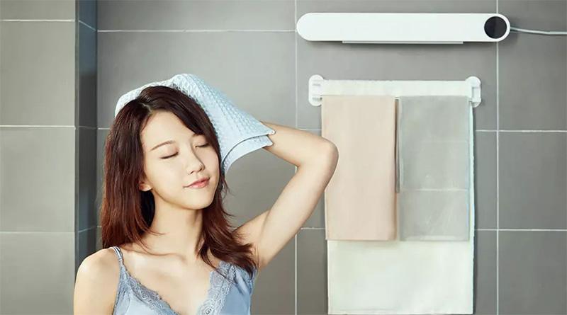 3 (ne)známé produkty Xiaomi: dezinfekční sušák, ohřívač a snídaňový set