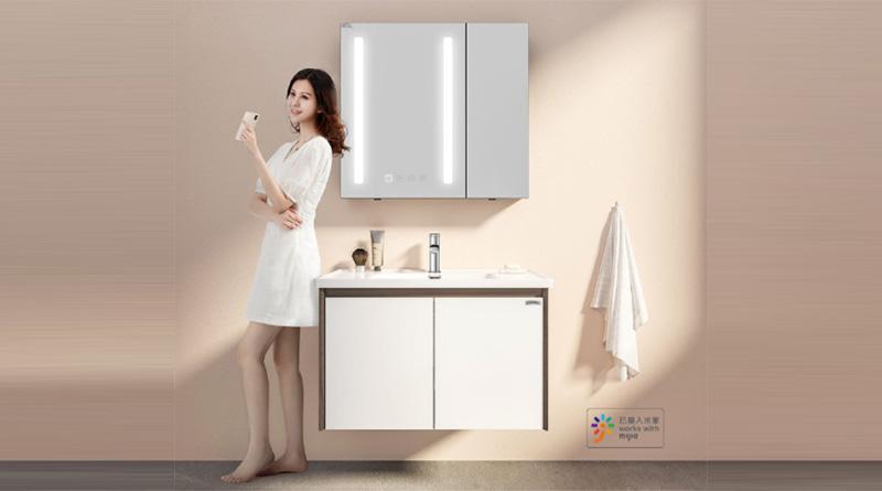 3 (ne)známé produkty Xiaomi: skútr, osvěžovač a koupelnová skříňka