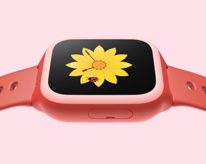 Chytré hodinky pro děti Mi Rabbit Children's Watch 2S
