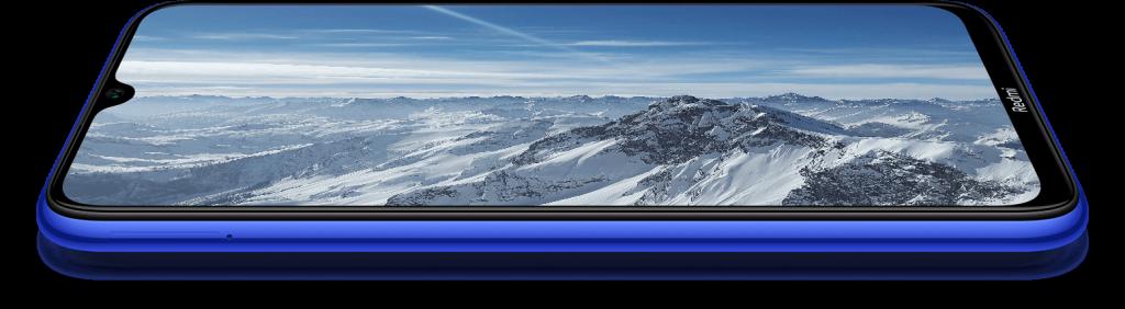 Jedná o IPS LCD panel