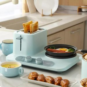 Snídaňový set Xiaomi Donlim Multi-function Breakfast Machine