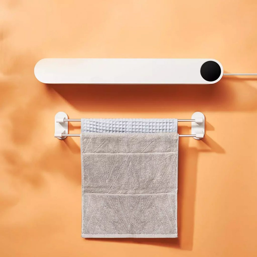 Xiaomi HL Towel Disinfection Dryer - dezinfekční sušák na ručníky