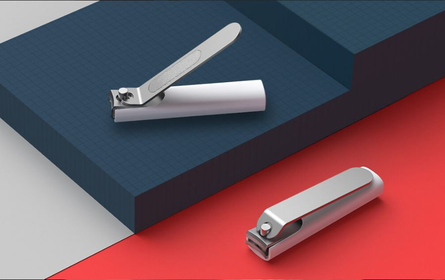 Xiaomi Mijia No Splash Nail Clipper