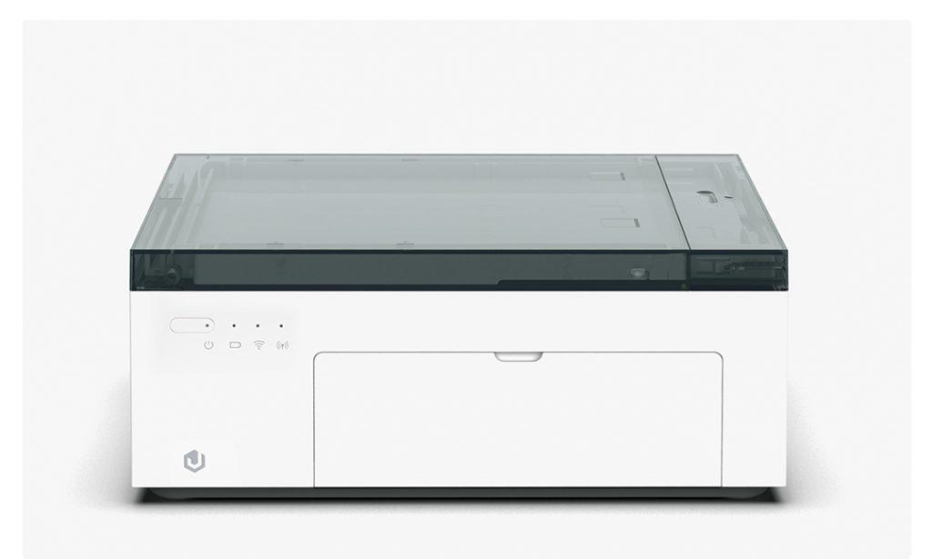 Xiaomi Jiyin Gramophone Photo Printer