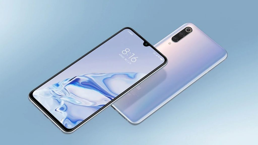Xiaomi Mi 10 naváže na úspěch Mi 9