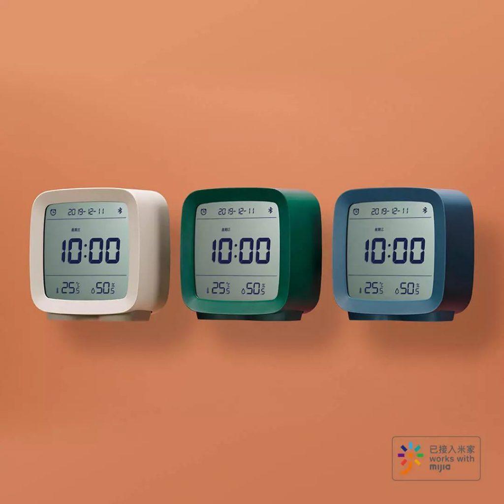 Xiaomi Qingping Bluetooth Alarm Clock