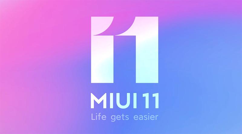 Xiaomi vydalo aktualizaci na MIUI 11 již pro více než 40 telefonů