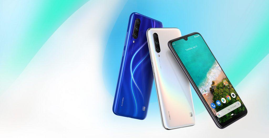 Xiaomi Mi A3 stále čeká, stále čeká