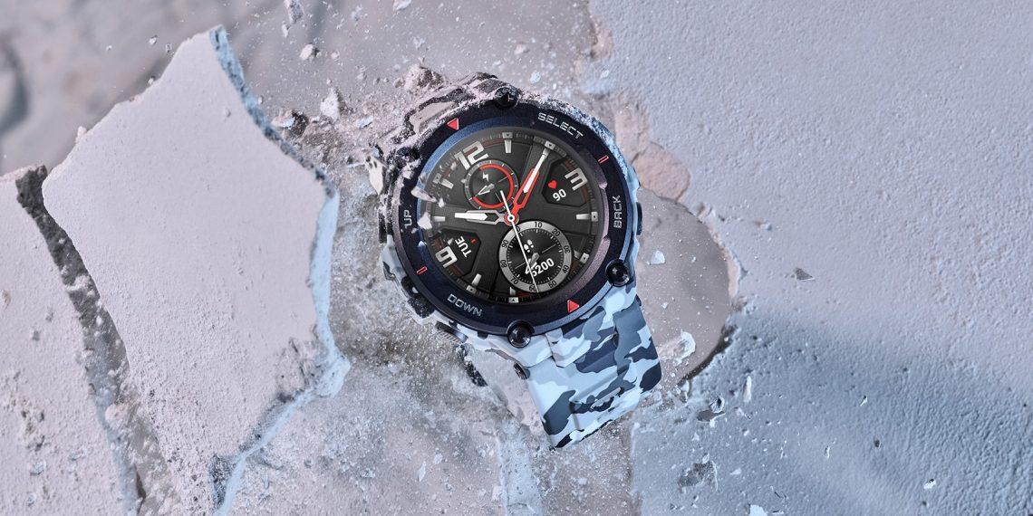 Chytré hodinky Huami Amazfit T-Rex