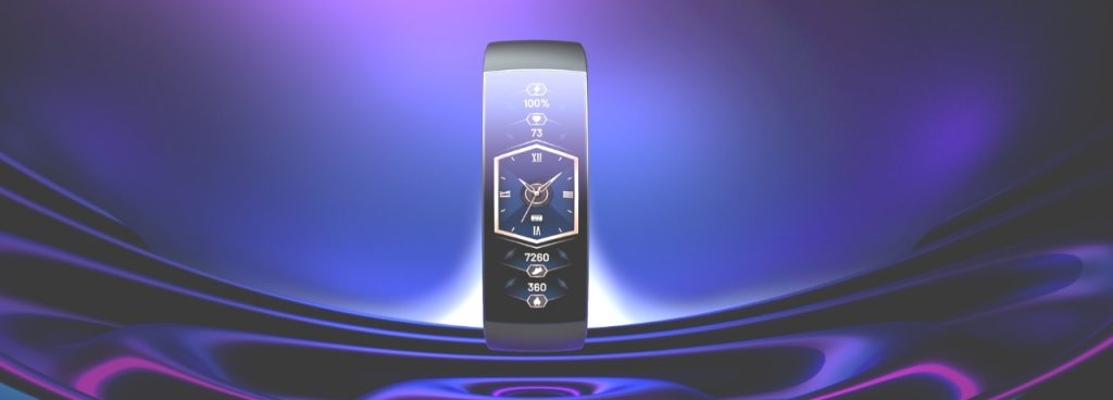 Xiaomi Amazfit X na Indiegogo