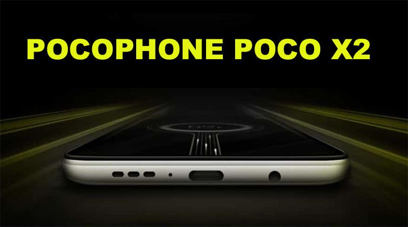Pocophone za týden představí nový telefon Poco X2. S čím přijde?