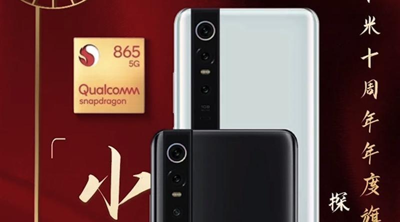 Telefon Xiaomi Mi 10 přinese nejlepší hardware v konzervativním těle
