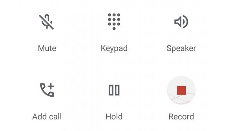 Telefony Xiaomi s aplikacemi od Googlu budou opět umět nahrávat hovory