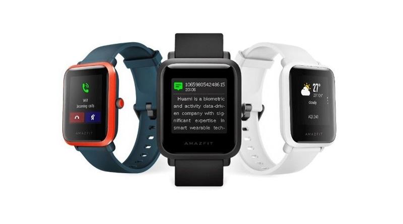 Xiaomi Amazfit Bip S: nová generace nejlevnějších chytrých hodinek