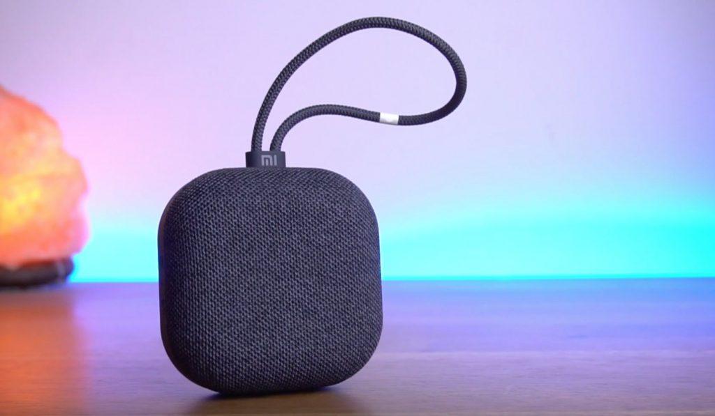 Bezdrátový reproduktor Xiaomi Mi Outdoor Bluetooth Speaker