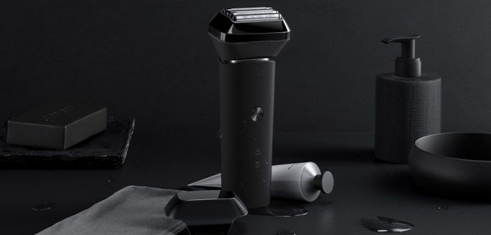 Holicí strojek Xiaomi Mijia Electric Shaver
