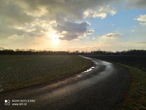 Ukázková fotka pořízená v rámci recenze Redmi Note 8 Pro