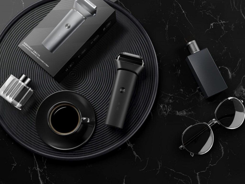 Xiaomi Mijia Electric Shaver - holicí strojek