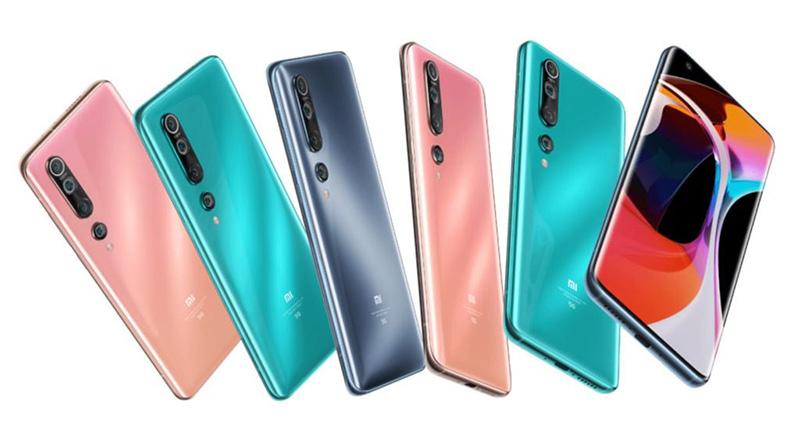 Evropské představení Xiaomi Mi 10 se kvůli koronaviru odkládá