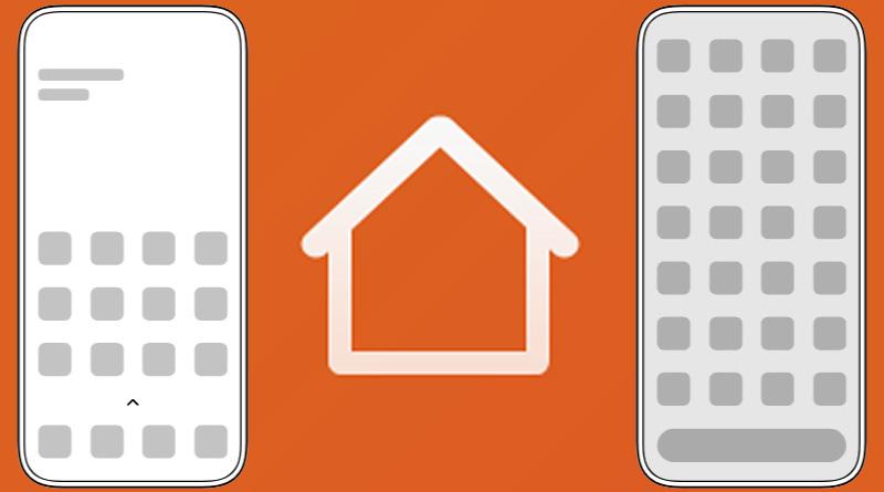MIUI Launcher konečně umí tradiční seznam aplikací! Jak funguje?