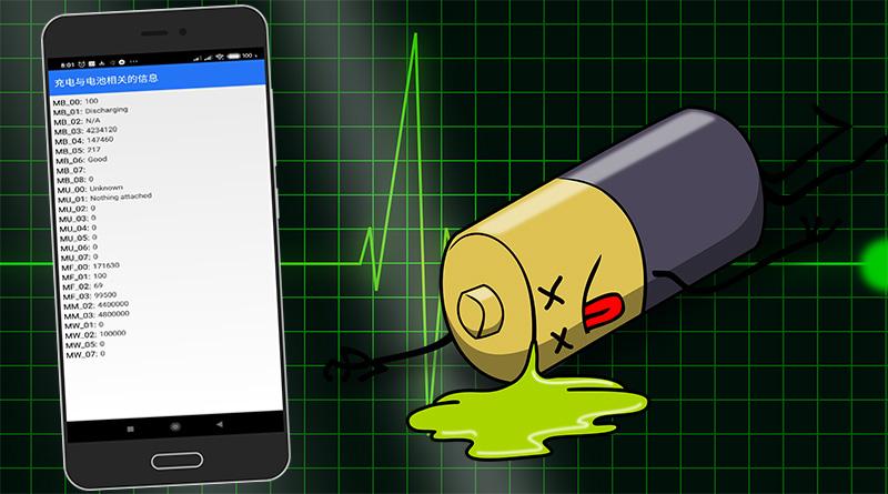 Skrytá nabídka odhalí stav baterie vašeho telefonu. Jak se do ní dostat?