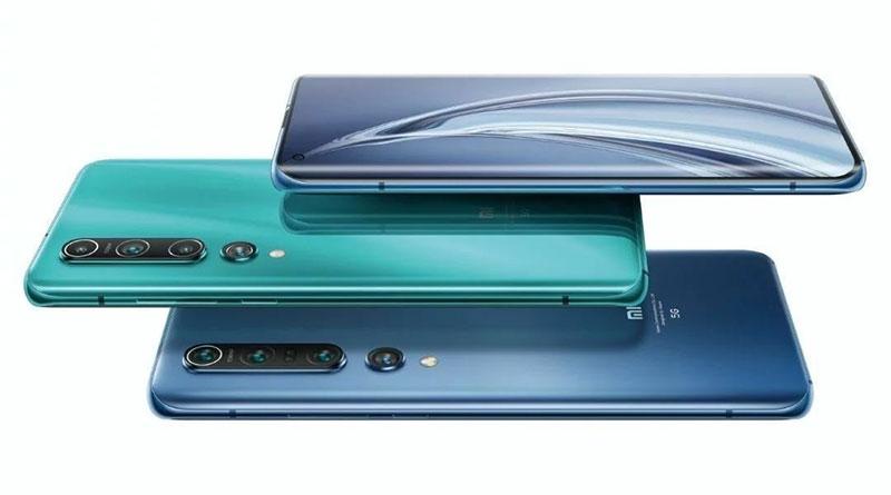 Už se to blíží! Ve čtvrtek představí vlajkovou loď Xiaomi Mi 10
