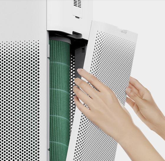 Čistička vzduchu Xiaomi Mijia Air Purifier F1