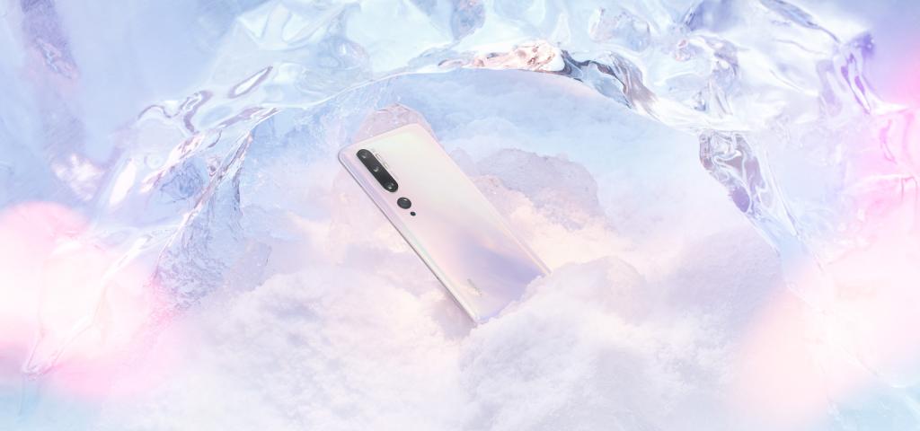 Hodnocení recenze Xiaomi Mi Note 10