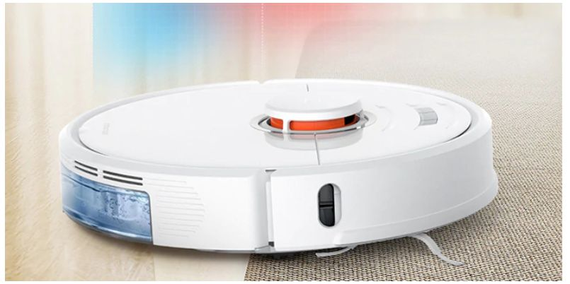 Robotický vysavač Xiaomi Roborock T7