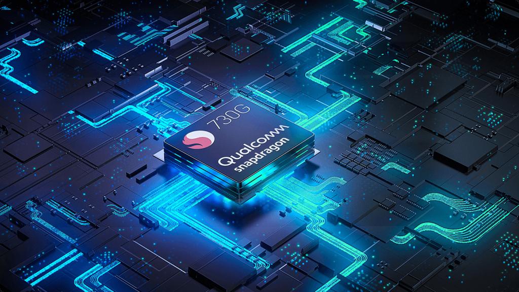 Srdcem je čip Snapdragon 730G