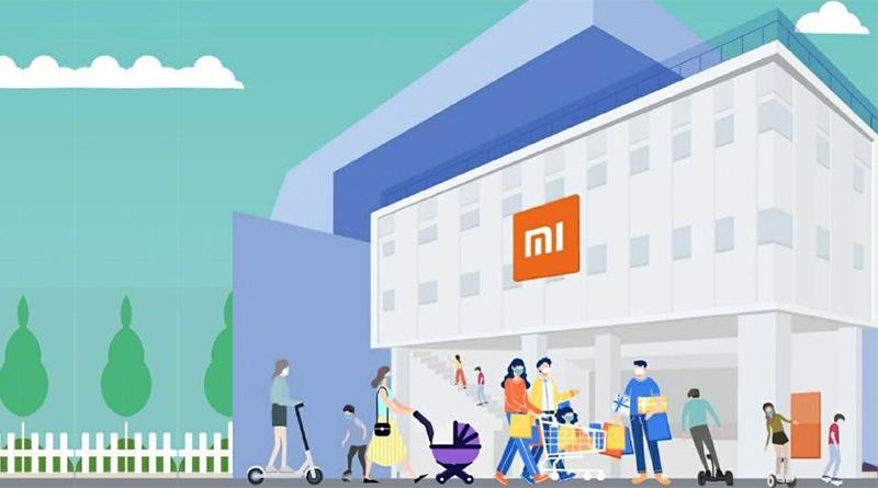 Xiaomi v Číně otevřelo všech 1800 obchodů. Obrací se situace k lepšímu?