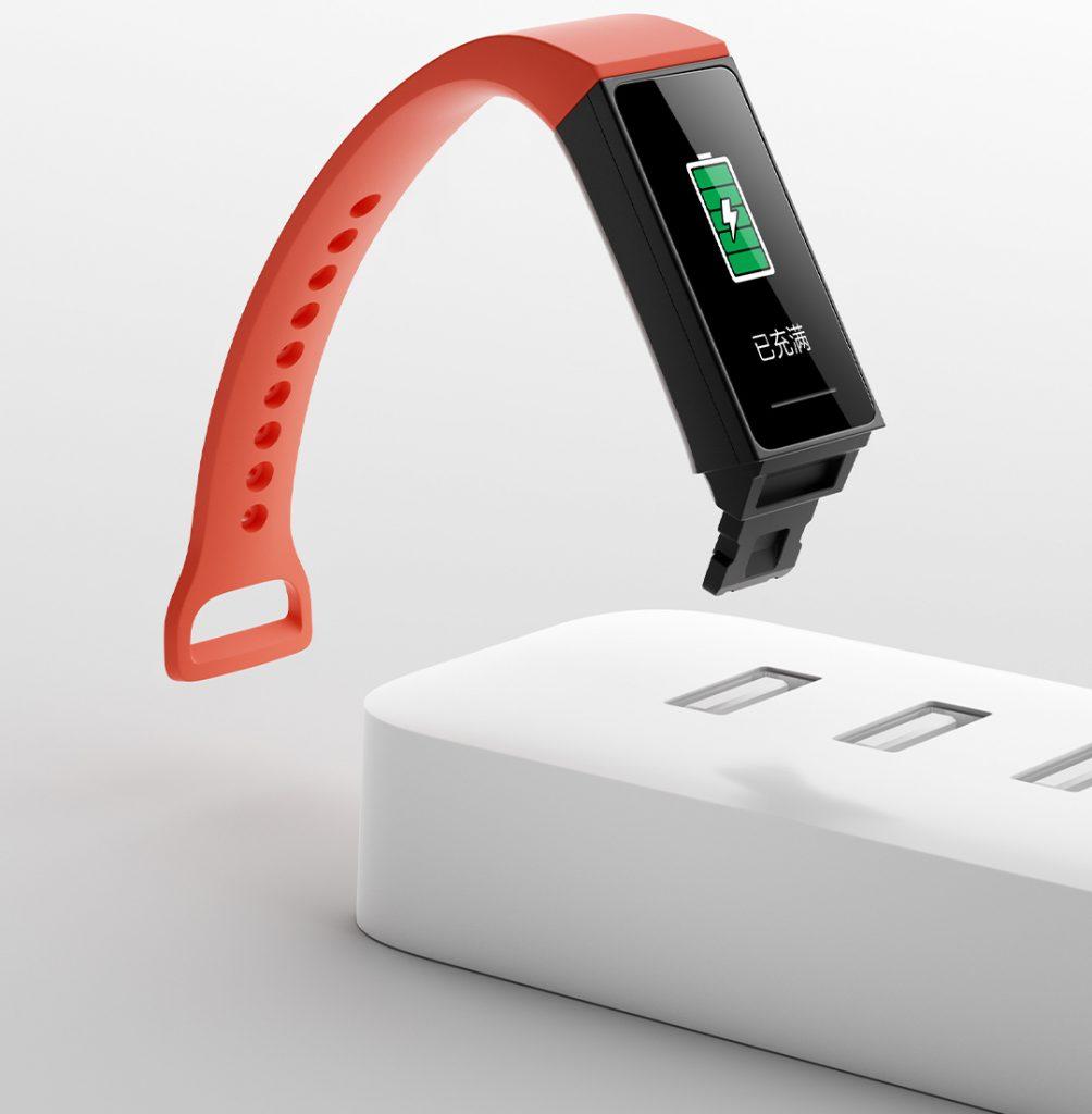 Integrovaný USB konektor
