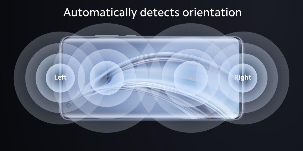 Automatická detekce orientace