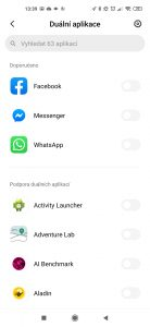 Duální aplikace