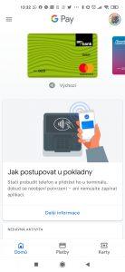 Mi 10 Pro podporuje NFC