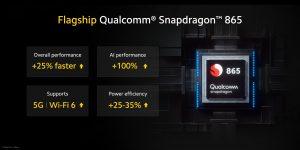 Procesor Qualcomm Snapdragon 865